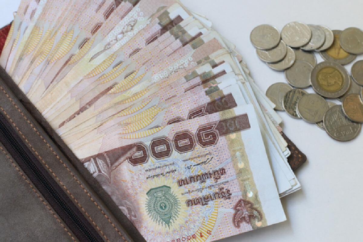คนชราเมืองลพบุรีถูกเรียกเก็บเงินผู้สูงอายุคืน โดนระนาวกว่า 10 ราย