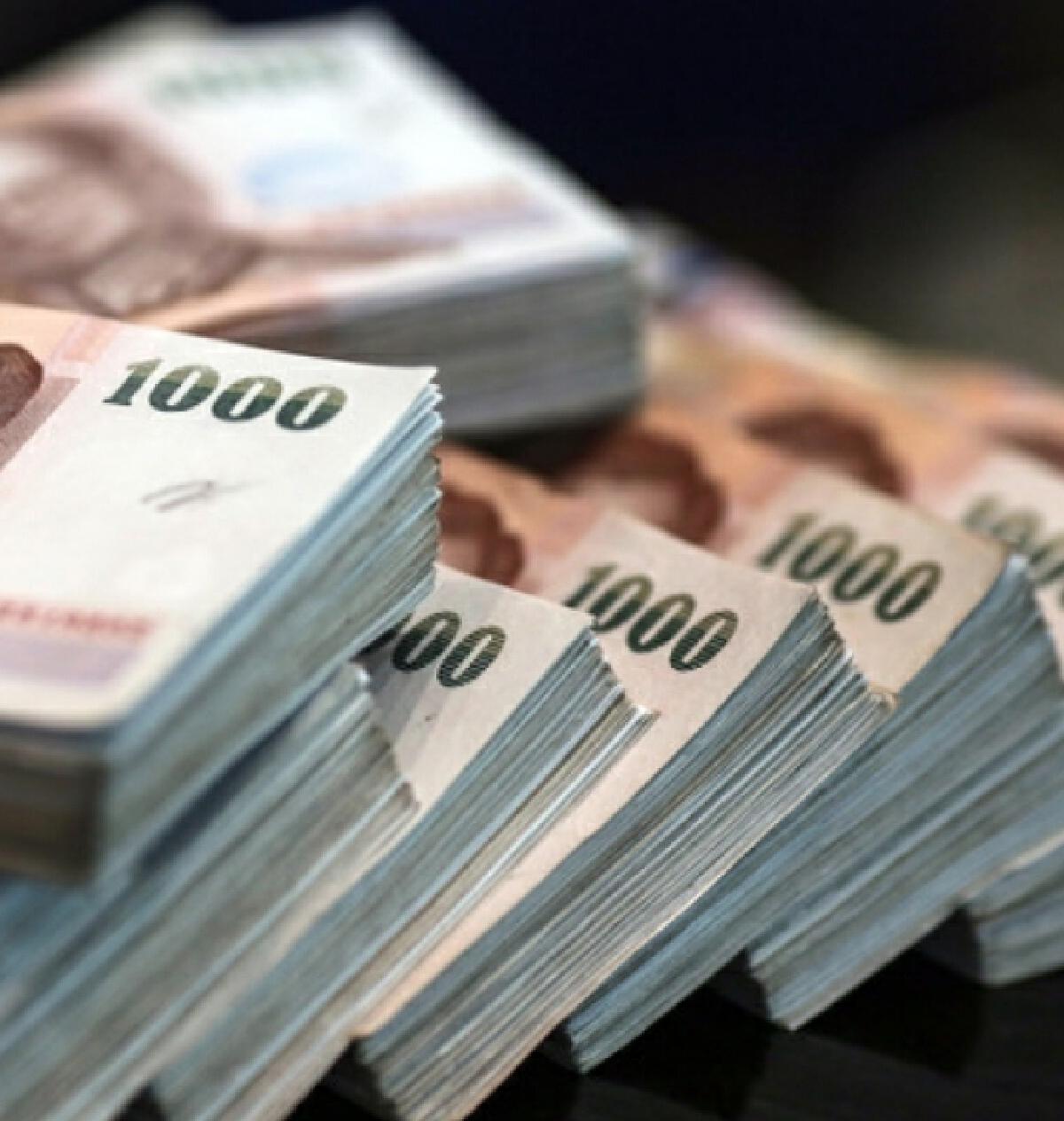 ดวงชะตาเดือนเกิด 4 ดวงเศรษฐีโคจรเข้าหา เงินทองจะไหลมาเทมา