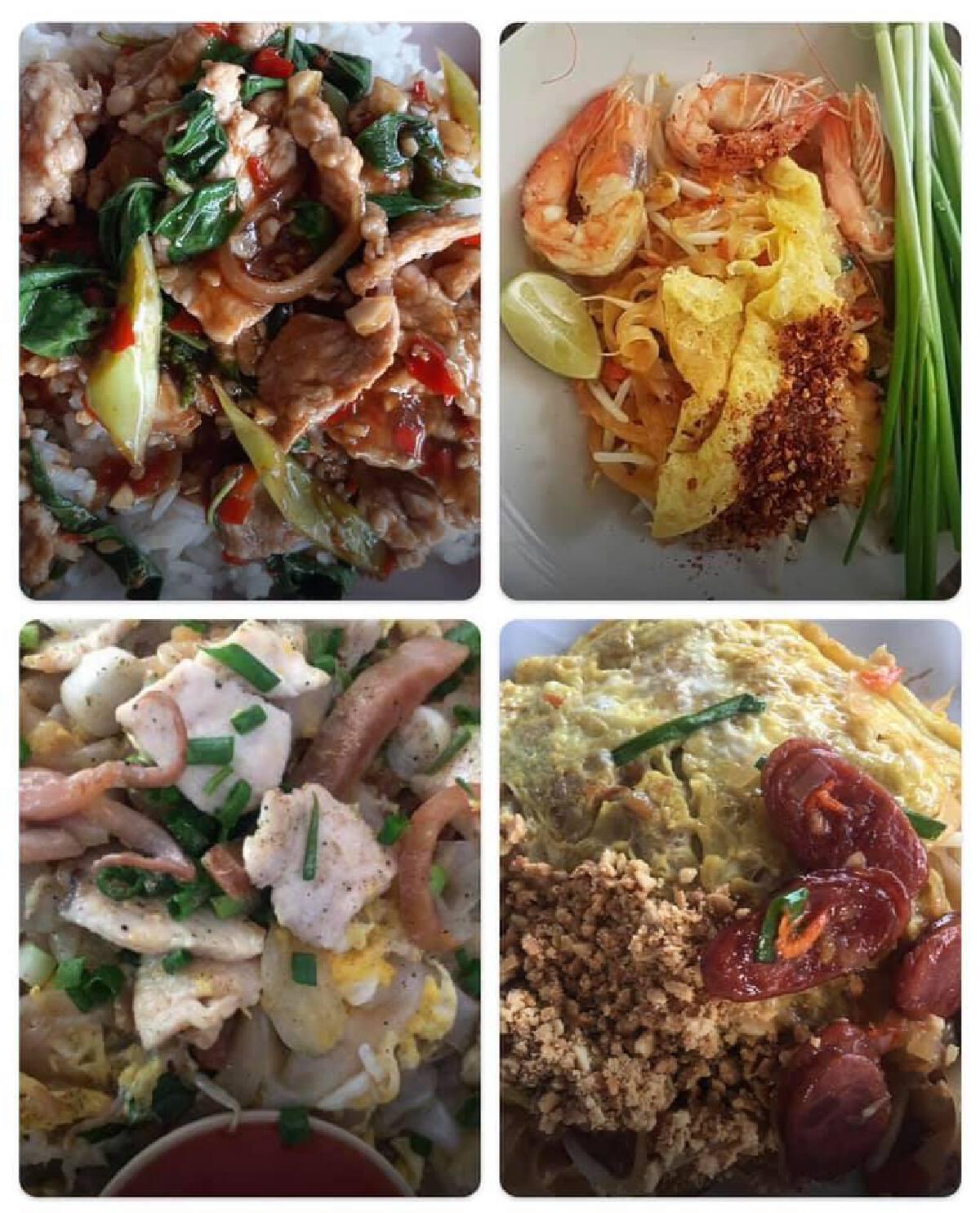 กำปั้นอดีตเเชมป์โลกชาวไทย สู้ชีวิต ผันตัวเป็นพ่อครัวหารายได้เสริม