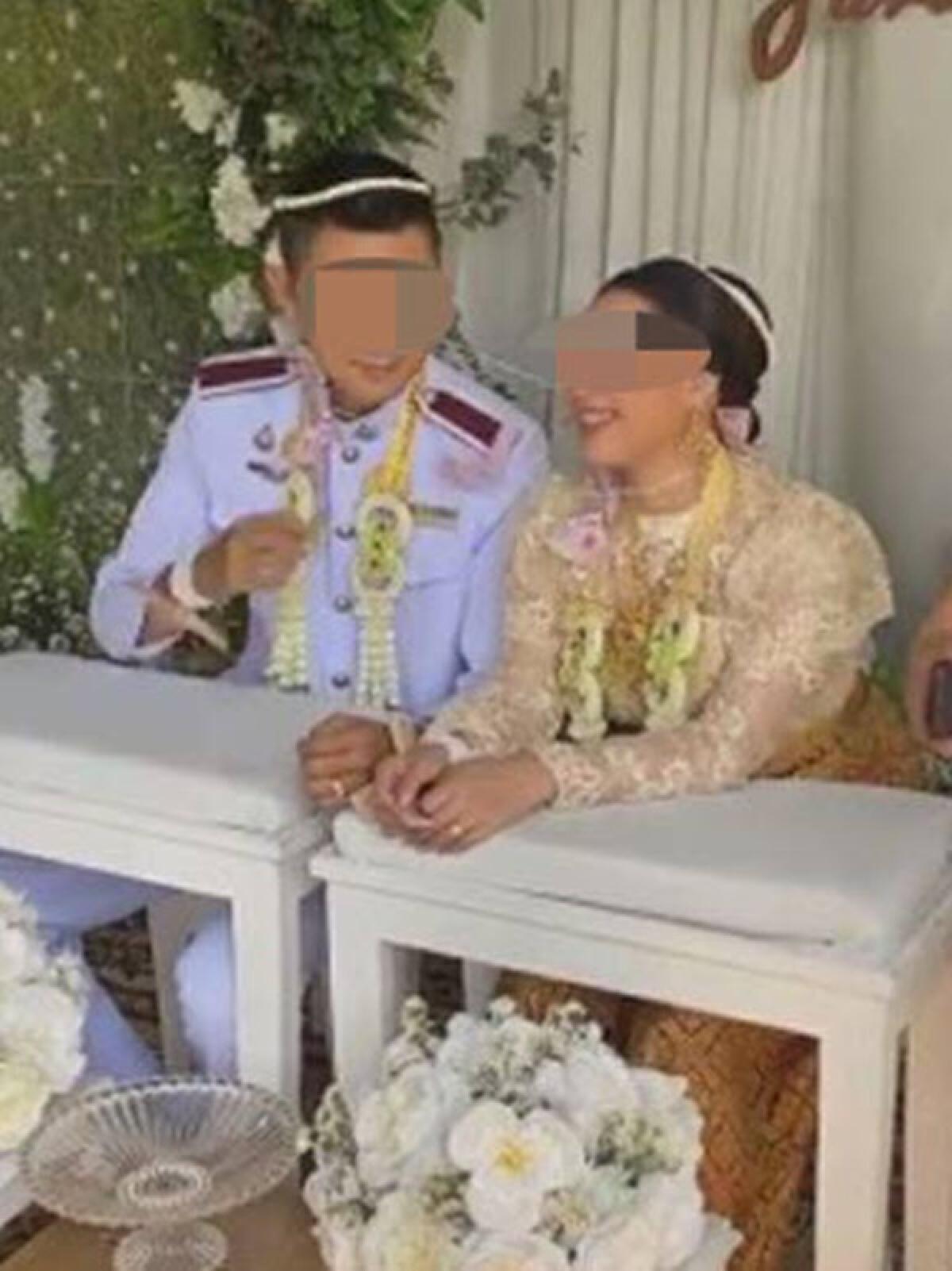 เมียหลวง เปิดใจเตรียมฟ้องสาวคนใหม่สามี เผยรู้ว่าแอบคบกัน เคยเตือนทั้งคู่ให้หยุด แต่ยังหยามจัดงานแต่ง