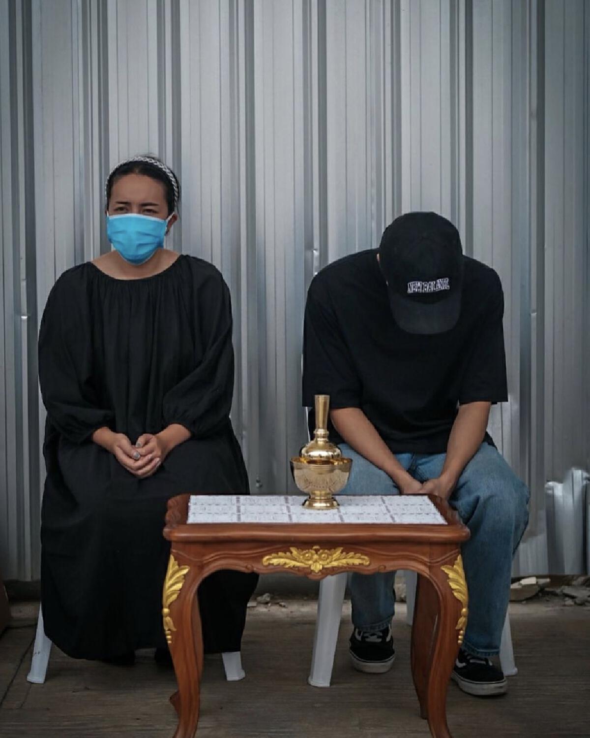 เปิดโพสต์ พยาบาลที่ดูแล น้าค่อม ในห้องไอซียู จนวินาทีสุดท้ายของชีวิต