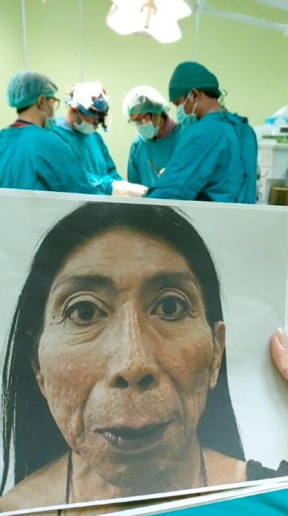 แม่สิตางศุ์ เปิดภาพแล้ว หลังทำศัลยกรรมเพิ่ม คนจะสวยอะไรก็หยุดไม่อยู่