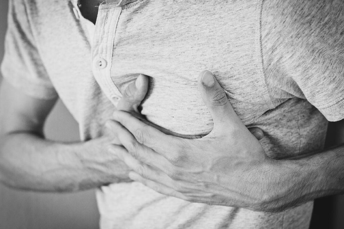 อาหารที่ผู้ป่วยโรคหัวใจควรเลี่ยง