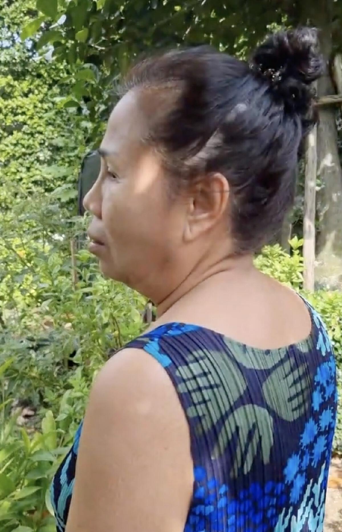 น้องพายุ โดน คุณยายวารี ดุ