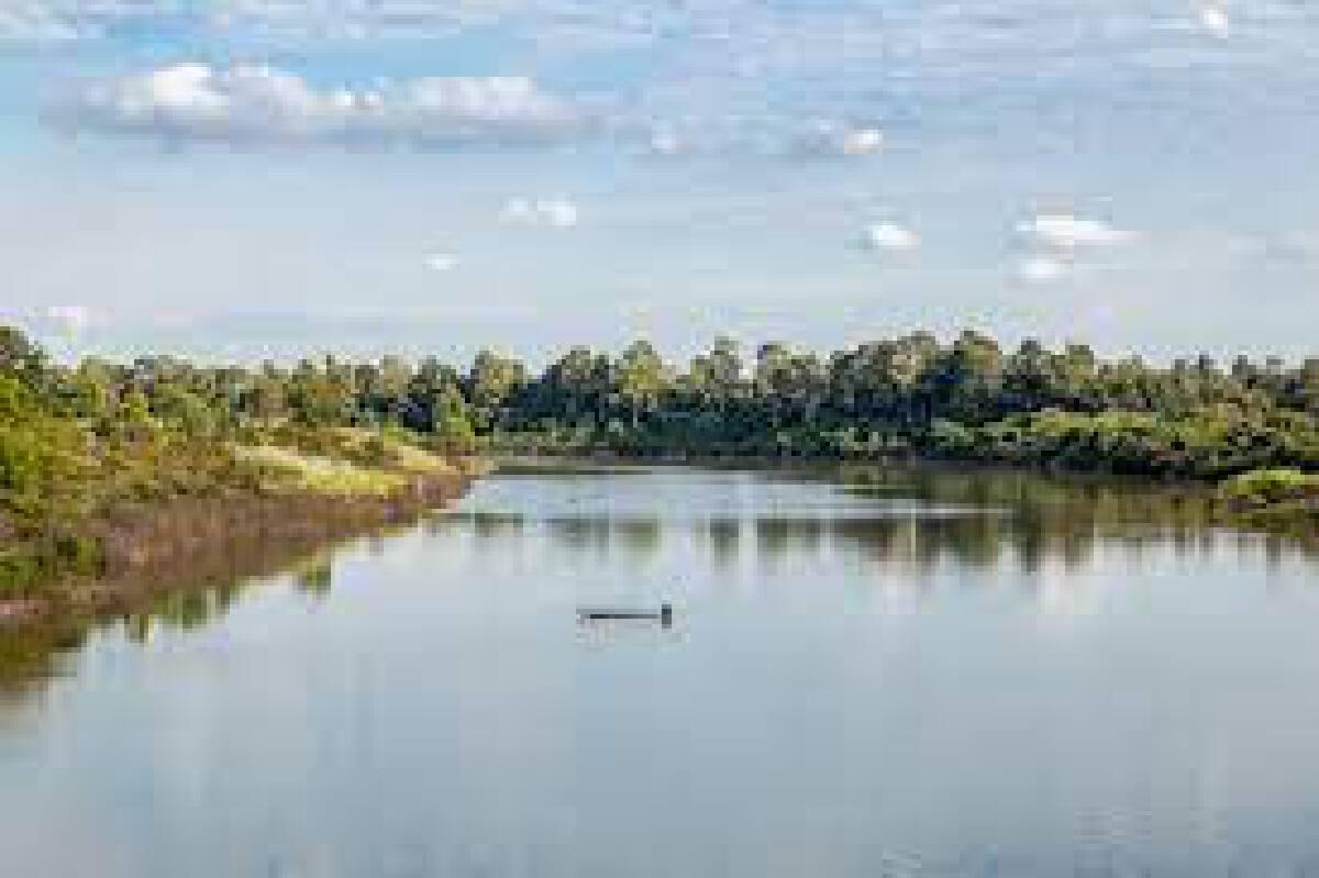 กรมชลประทาน เตือนรับมวลน้ำในแม่น้ำมูล เฝ้าระวังสถานการณ์น้ำใกล้ชิด