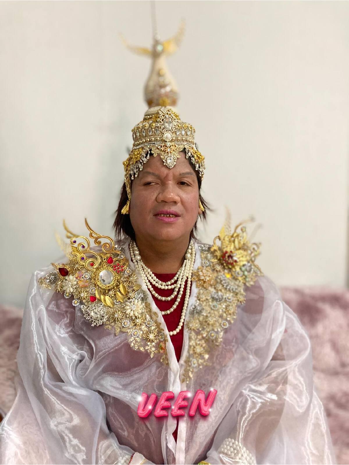แม่หญิงลี พระมหาเทวีเจ้าแห่งแห่งเมืองทิพย์ ประกาศแต่งงานฟ้าผ่า