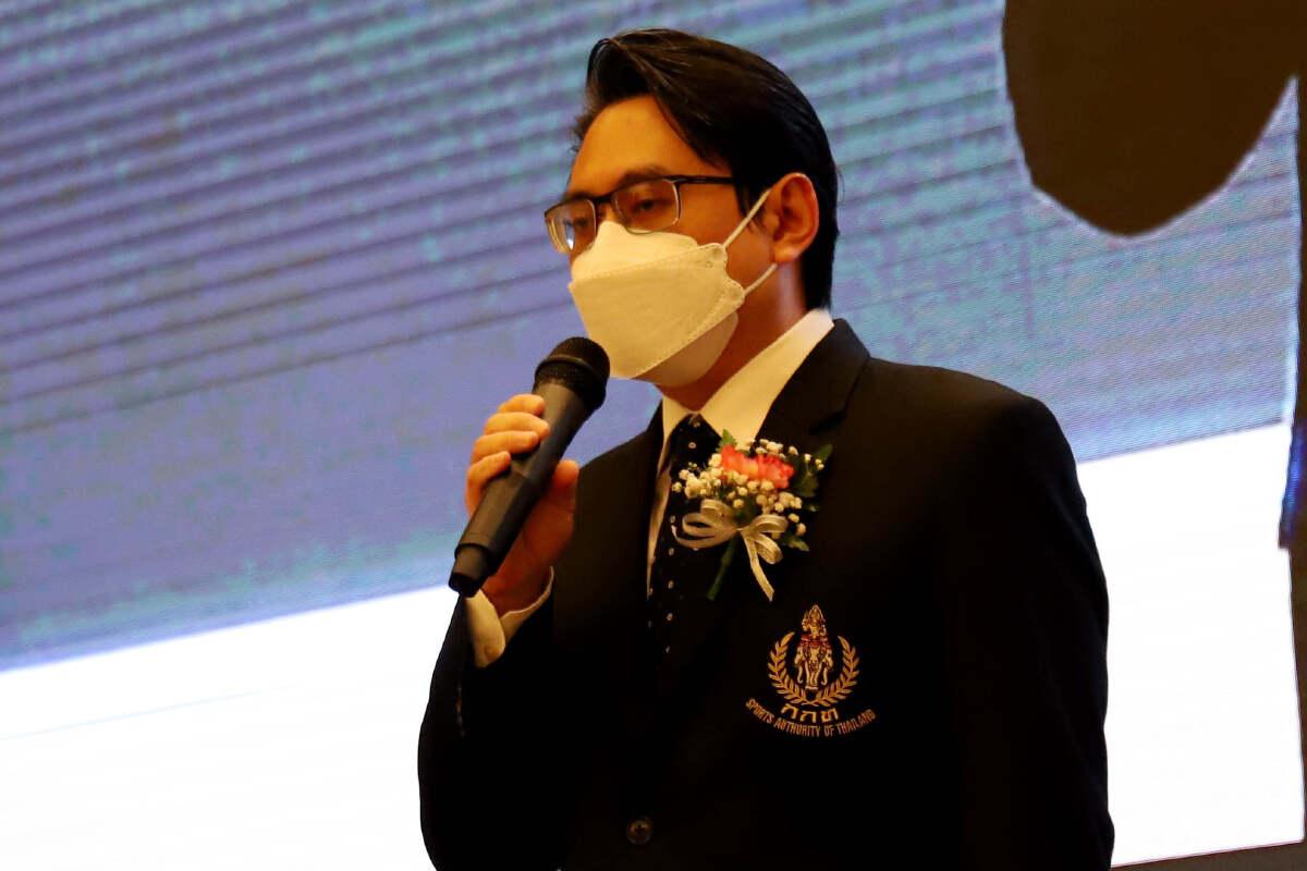 วาด้า WADA  เเบนไทย ห้ามจัดกีฬานานาชาติ ห้ามใช้ธงชาติไทย