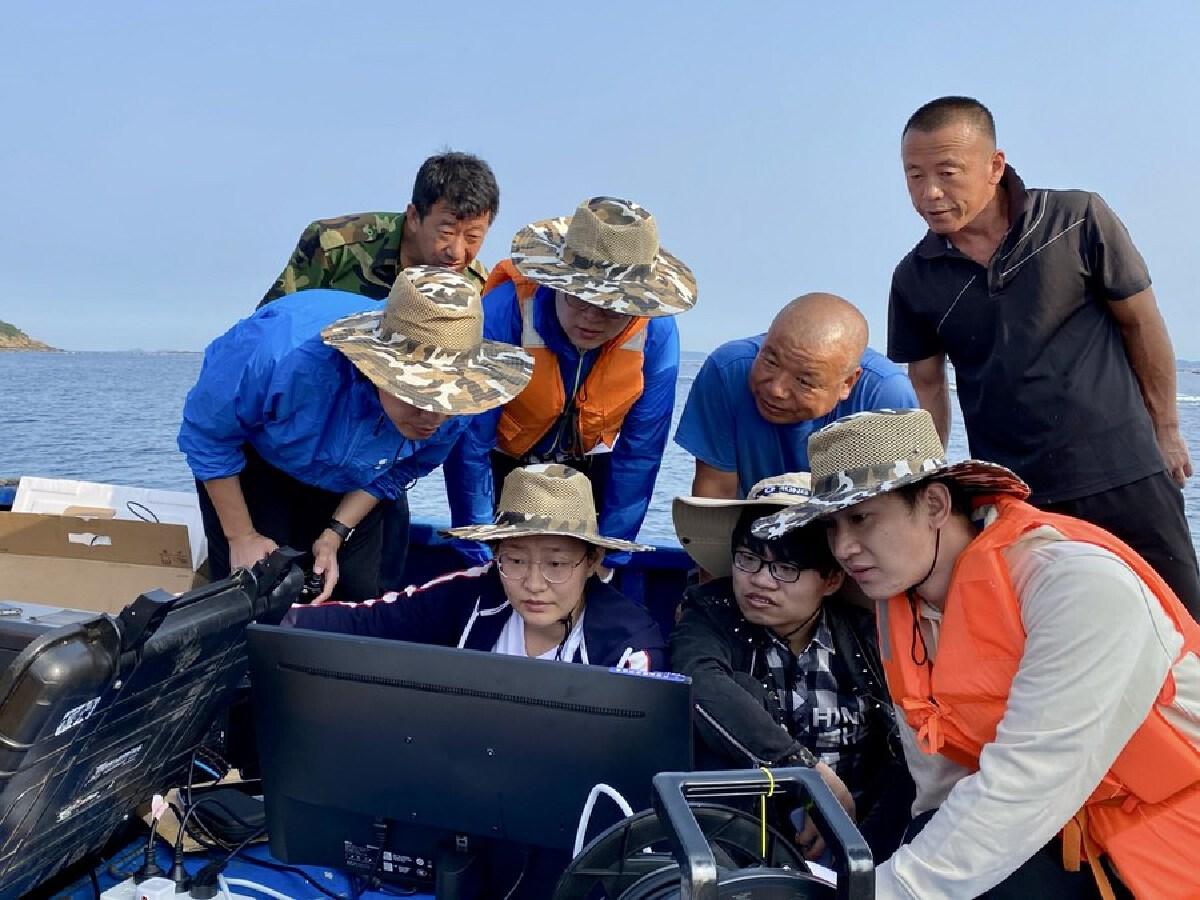 เฟอร์รารีใต้ทะเล หุ่นยนต์อัจริยะ ค้นหา-จับสัตว์ใต้ทะเลอัตโนมัติ